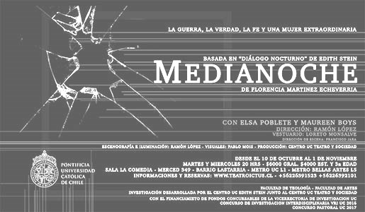 Medianoche